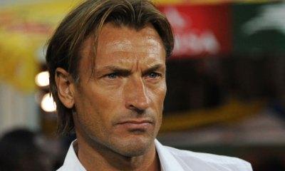 Ligue 1 – Hervé Renard n'est pas satisfait de son équipe et pense déjà au PSG