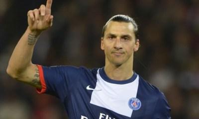 Mercato - La folle rumeur qui envoie Zlatan au Real Madrid