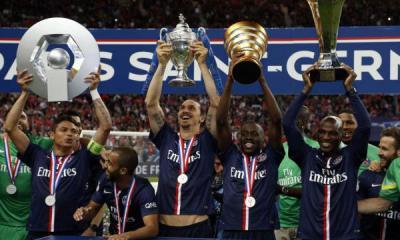 PSG- Denis Troch analyse les performances des joueurs
