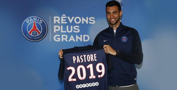 PSG - Javier Pastore, le génie régale