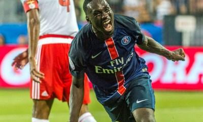 """PSG - Augustin """"beaucoup trop tôt"""" pour dire que c'est un crack, mais un grand bosseur c'est sûr"""