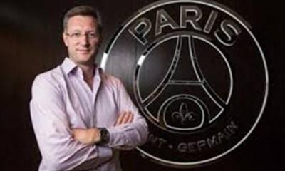 """L.Perrin """"Donnez moi un nom de joueur français qui méritait d'avoir sa place au PSG avant d'être transféré?"""""""