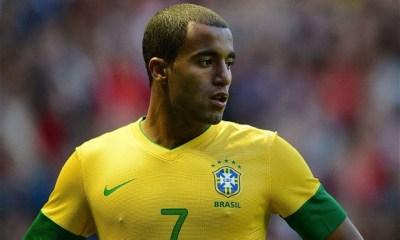 """PSG - Gouillard: Lucas """"était présenté comme le numéro 2 du Brésil derrière Neymar"""""""