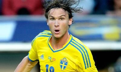 Mercato- Le PSG sur un milieu Suédois ?