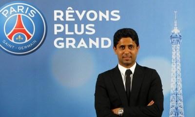 PSG - Un nouveau sponsor à l'international pour le club
