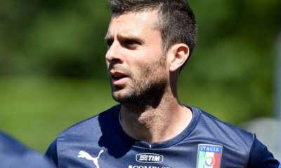 Euro 2016- Motta : Italie «il y a d'autre joueurs qui jouent à ma place comme Pirlo»