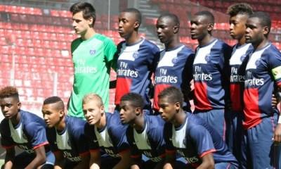 """Pour s'imposer au PSG """"il faut parcourir plus de route que dans les autres clubs français"""" d'après R. Decamps"""
