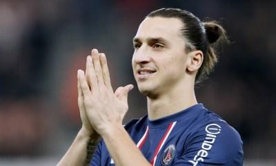 PSG – Une rumeur de départ d'Ibrahimovic a fait le tour du web, Touboul l'a démenti
