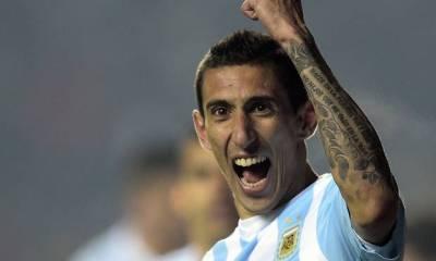 "Di Maria ""il va se promener"", ""c'est la meilleure recrue de l'ère qatarie"" affirme Fernandez"