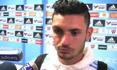 """CDF- PSG/OM, Rémy Cabella """"Ce serait énorme de la gagner pour nos supporters"""""""