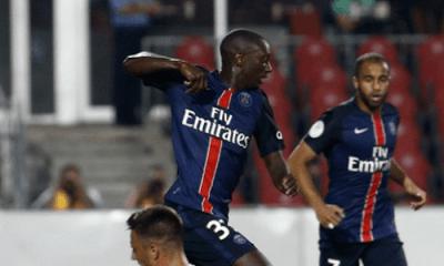 Sabaly va revenir au PSG cet été selon L'Equipe