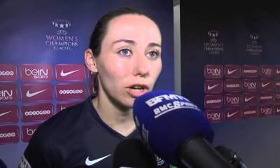 Féminines - Farid Benstiti «pas mal de choses intéressantes mais aussi pas mal de choses à corriger»