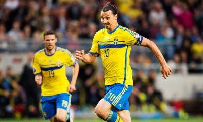 """Euro 2016 - Zlatan Ibrahimovic """"Oui c'est dur, c'est décevant...je suis fier aussi"""""""