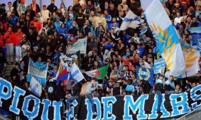 OM/PSG - Lyon est devenu le plus grand rival des Marseillais, selon un sondage du Phocéen