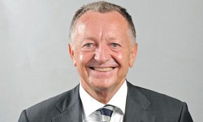 """CDF - Aulas: jouer le match à Lyon pour """"mettre en valeur le football français"""""""