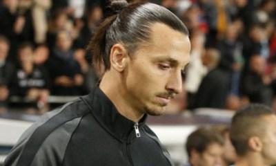 LDC - L'UEFA n'a pas accordé le but à Ibrahimovic, le record de Pauleta attend encore