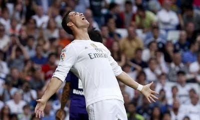 """Ronaldo, """"il faut que le projet soit centré sur lui"""", à Paris cela pourrait être le cas."""