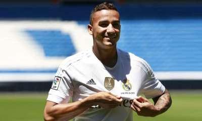 LDC - Danilo: «Je me prépare pour jouer à Paris»