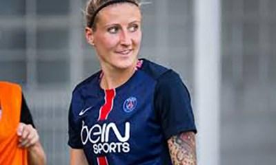 WCL - Un nul décevant mais une Parisienne meilleure buteuse de l'histoire de la coupe d'Europe