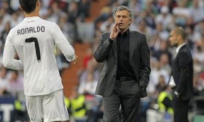 Mercato - Ménès demande de choisir entre Mourinho et CR7
