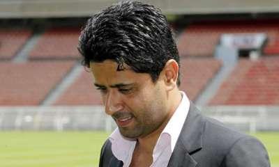 Nasser Al-Khelaïfi aurait menacé l'Atlético de Madrid de le racheter pour garder Thiago Motta