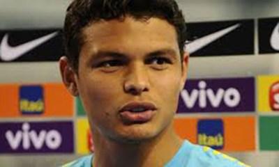 Thiago Silva dans une liste de 6 joueurs du Brésil pour les JO 2016