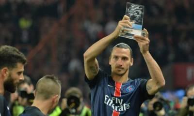 """Ibrahimovic """"heureux à Paris"""", son sentinement après les attentats et les Français plus derrière lui que l'EDF à l'Euro"""