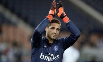 Trapp: « On peut se concentrer sur le match face à Chelsea, on est prêt »