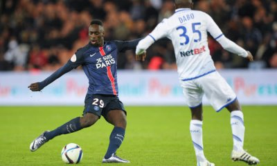 Laurent Blanc «Paris aussi a des jeunes joueurs qui sont très bons»