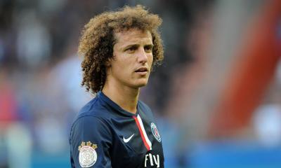 David Luiz 98e du top 100 de L'Equipe