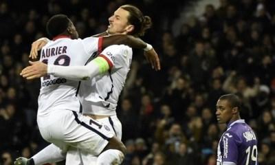 """ASSE/PSG – Ibrahimovic """"C'est ainsi que tous les matchs devraient être"""""""