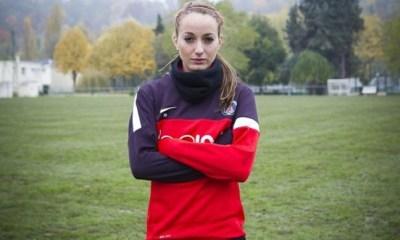 Asllani «Elle n'avait plus d'avenir sportif au PSG»