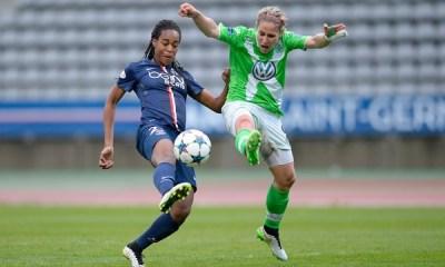 Marie-Antoinette Katoto «Je suis très honorée de cette marque de confiance de mon club formateur»