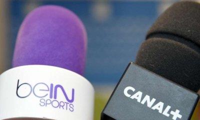 Canal+ confirme le rapprochement avec BeIn Sports