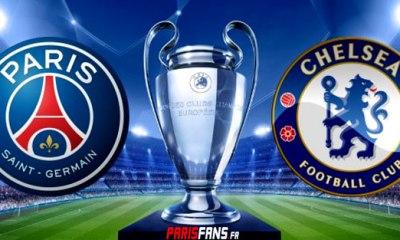 PSG / Chelsea : un bon tirage vraiment ?