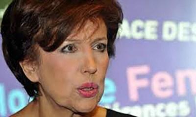 Roselyne Bachelot réagit sur l'« affaire Aurier» et polémique sur le «fair-playfinancé» dans le foot professionnel.