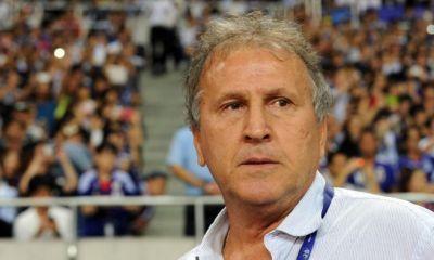 Zico «Le Paris Saint-Germain vit actuellement un moment très important de son histoire»