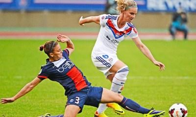 Féminines - La demi-finale de Ligue des Champions se jouera au Parc des Princes