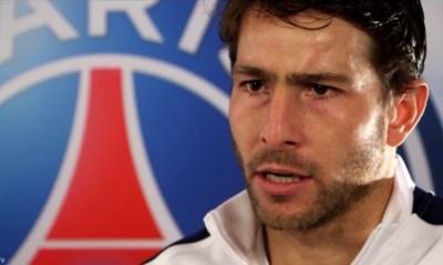 """Maxwell adhère totalement à la philosophie de jeu du PSG """"pourquoi changer?"""""""