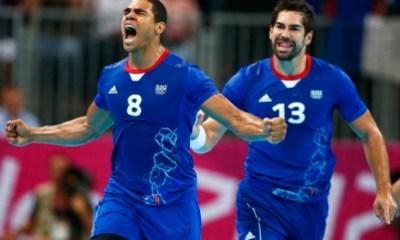 Hand - Deux handballeurs parisiens dans deux Tops