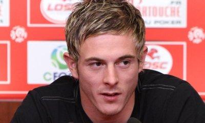 ASSE / PSG - Nolan Roux «le score est sévère»