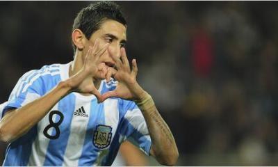 Copa America - Tata Martino affirme que Pastore et Di Maria ne font pas partie des absents