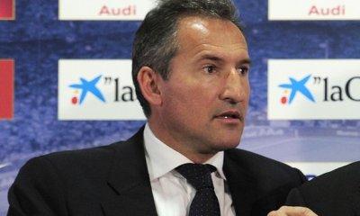 """LDC - Begiristain face à """"l'équipe très complète"""" du PSG """"nous essaierons de gagner"""""""
