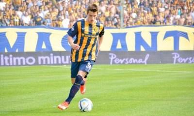 Le club de Lo Celso pose ses conditions pour qu'il puisse jouer aux Jeux Olympiques
