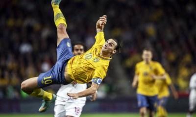 Ryan Shawcross «mes dix minutes internationales ont été ruinées par un homme» : Zlatan