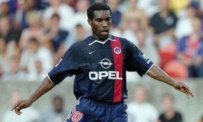 Okocha «j'ai dû quitter le PSG à cause de Luis Fernandez»