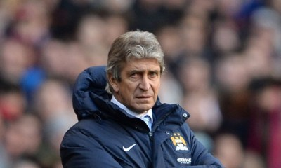 City / PSG - Pellegrini annonce le forfait de Kompany, Otamendi disponible