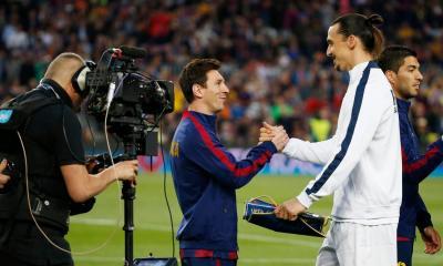 Mercato – Ludovic Giuly juge peu probable l'arrivée de Lionel Messi au PSG pour remplacer Zlatan Ibrahimovic