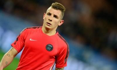 Euro 2016 - Le Paris Saint-Germain soutient Matuidi sans mentionner Digne