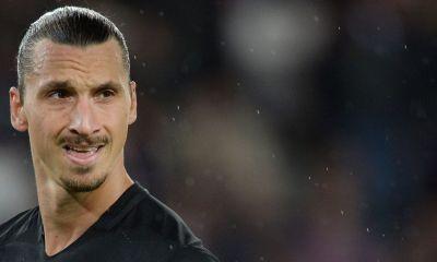 Le gouvernement français répond à la proposition d'aide de Zlatan Ibrahimovic